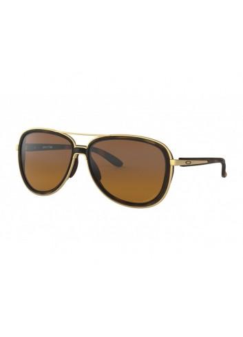 Oakley Split Time - Brown Tort_13551