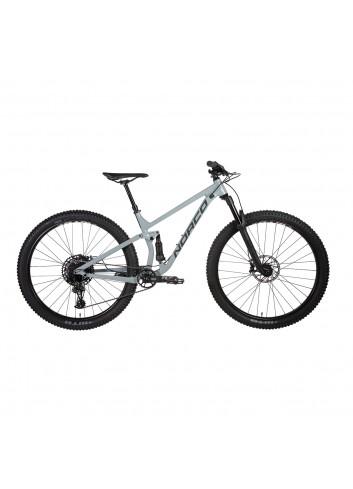 Norco Fluid A9.1 Bike - Concrete/Black_13555