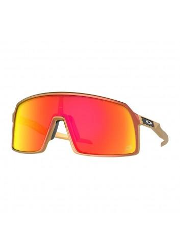 Oakley Sutro Sunglasses - Red Gold Shift_13556