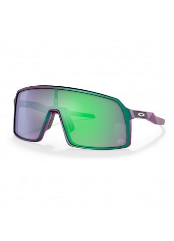 Oakley Sutro Sunglasses - Matte Purple Green_13557