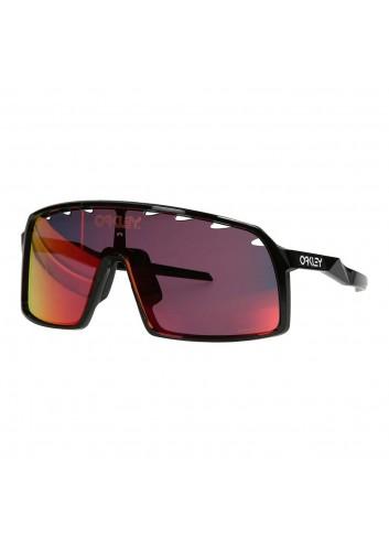 Oakley Sutro Sunglasses - Polished Black_13562