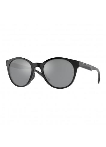 Oakley Spindrift Sunglasses - Matte Black_13563