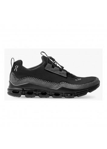 ON Cloudaway Shoe - Black/Rock_13595