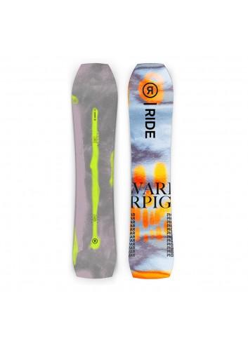 Ride Warpig Board_13601