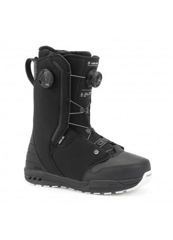 Ride Lasso Pro Boot - Black_13605