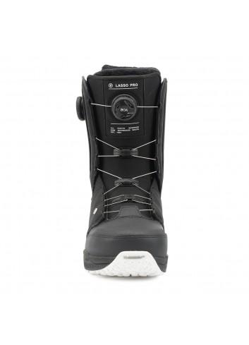 Ride Lasso Pro Boot - Black_13606