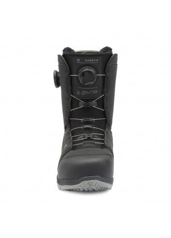 Ride Karmyn Boot Black_13609