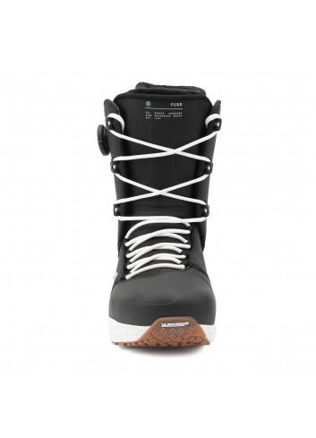 Ride Fuse Boot Black_13612