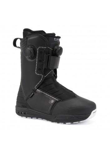 Ride The 92 Boot - Black_13615