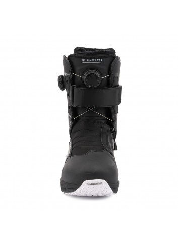Ride The 92 Boot - Black_13616