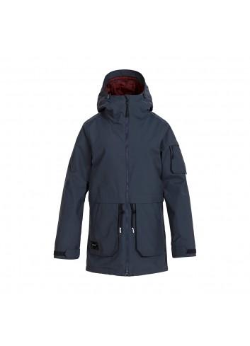 Armada Wms Lisbon Insulated Jacket - Indigo_13630