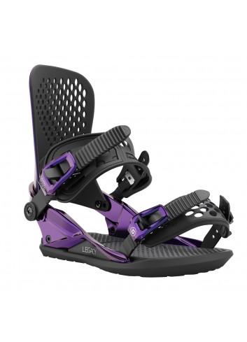 Union Wms Legacy Binding - Iridescent Purple_13648