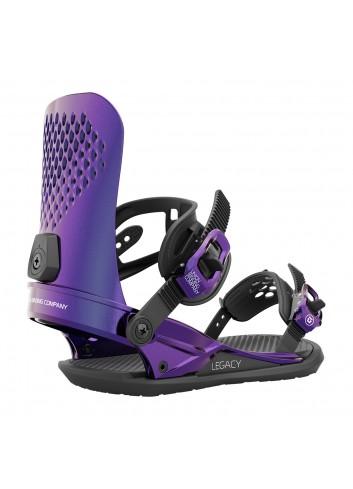 Union Wms Legacy Binding - Iridescent Purple_13649