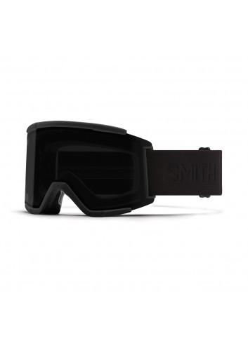 SSmith Squad XL Goggle - Blackout/SunBlack_13673