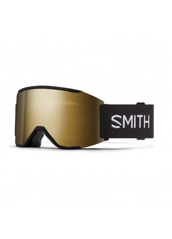 Smith Squad Mag Goggle - Black/Sun_13676