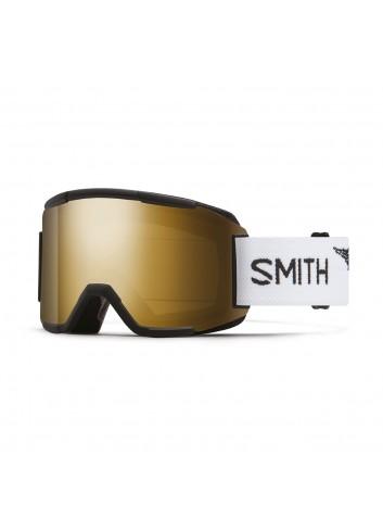Smith Squad Goggle - MaryRand/SunBlack_13680