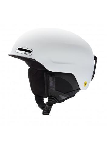Smith Maze Helmet - Matte White_13682