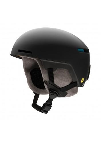 Smith Code Mips Helmet - Matte Black_13686