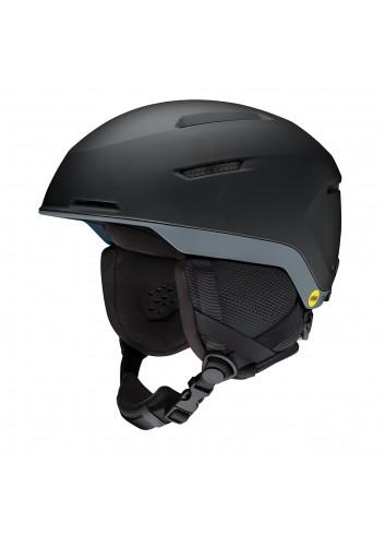 Smith Altus Mips Helmet - Black/Charcoal_13687