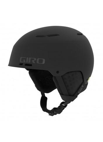 Giro Emerge Spherical Mips Helmet - Matte Black_13731