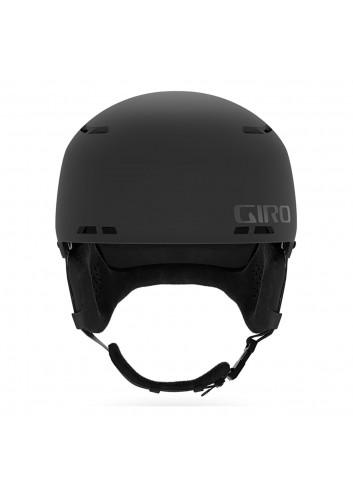 Giro Emerge Spherical Mips Helmet - Matte Black_13732