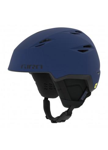 Giro Grid Spherical Mips Helmet - Matte Midnigh_13735