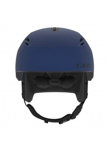 Giro Grid Spherical Mips Helmet - Matte Midnigh_13736