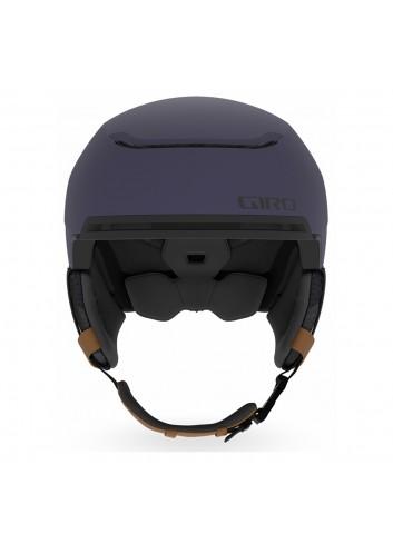 Giro Jackson Mips Helmet - Matte Midnight_13740