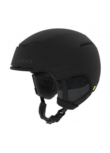 Giro Jackson Mips Helmet - Matte Black_13743