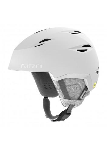 Giro Wms Envi Spherical Mips Helmet - Matte White_13747