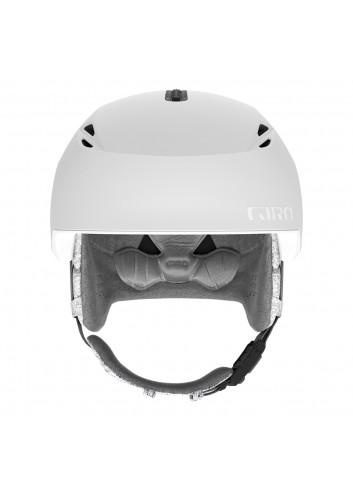 Giro Wms Envi Spherical Mips Helmet - Matte White_13748
