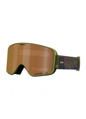 Giro Method Vivid Goggle - Autumn Tie Die_13753