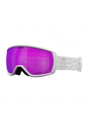 Giro Wms Facet Vivid Goggle - White Limitless_13755