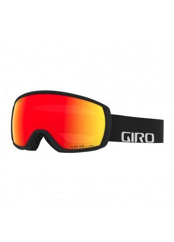 Giro Balance Vivid Goggle - Black Wordmark_13761