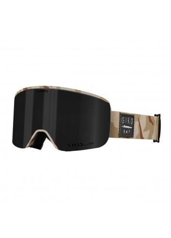 Giro Axis Vivid Goggle - Fox Camo_13762