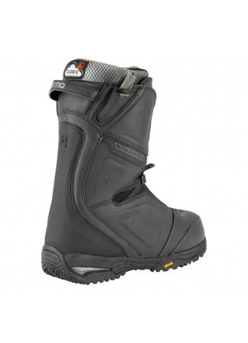 Nitro Team TLS Boot - Black_13791