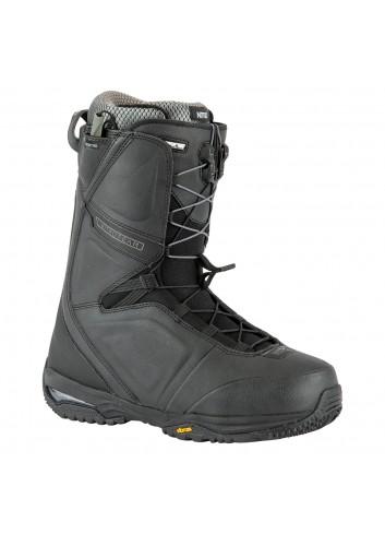 Nitro Team TLS Boot - Black_13792