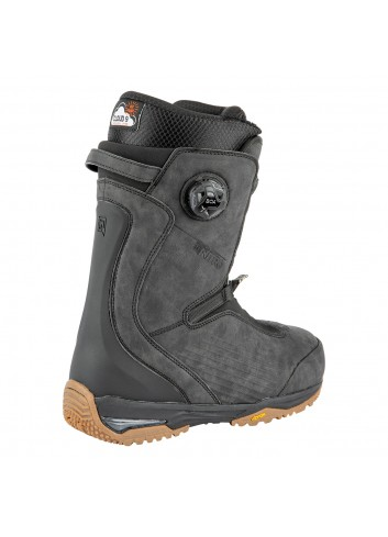 Nitro Chase Dual Boa Boot - Black_13798