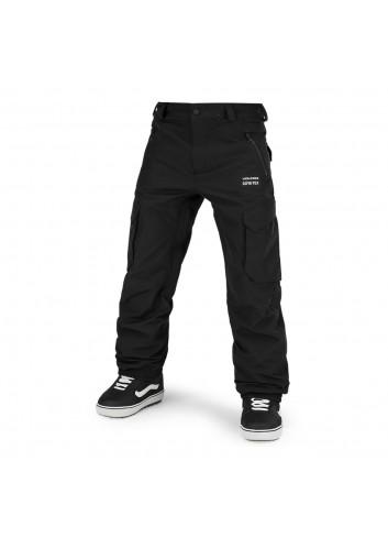 Volcom Stone Gore-Tex Pants - Black_13825
