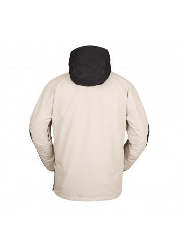 Volcom Longo Pullover - Khaki_13832