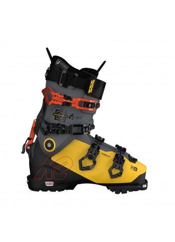 K2 Mindbender 130 Boot_13865
