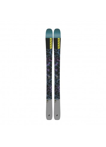 K2 Wms Mindbender 98 Ti Alliance Ski_13867