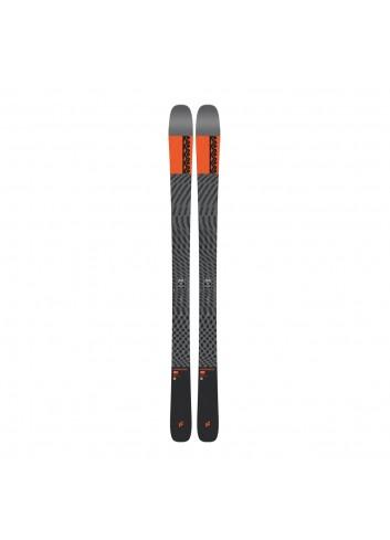 K2 Mindbender 90 Ti Ski_13868