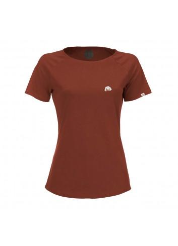 ZRCL Wms T-Shirt Kitumba - Rost_13874