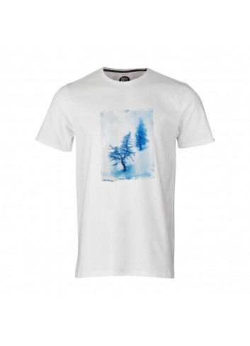 ZRCL T-Shirt Snowtree - White_13877