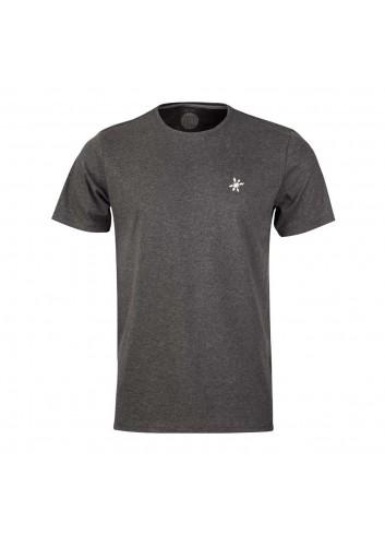 ZRCL T-Shirt Snowflake - Onyx_13878