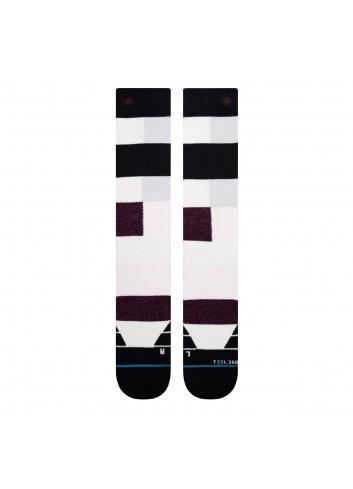 Stance Limitations Socks - Pink_13884