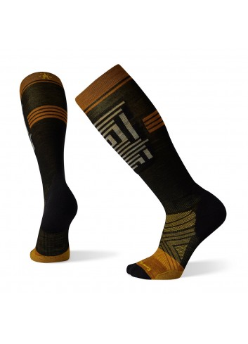 Smartwool PhD Pro Freeski Socks - Black_13895