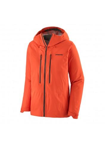 Patagonia Stormstride Jacket - Metric Orange_13908