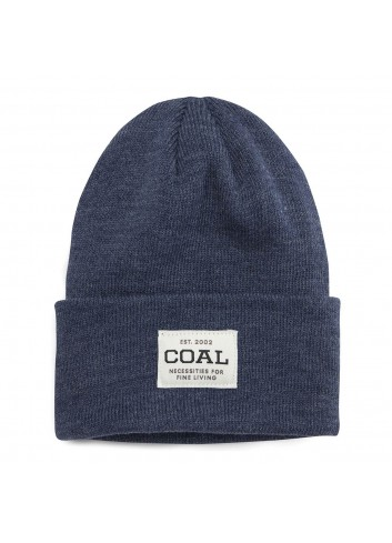 Coal The Uniform Beanie - Heather Navy_13917